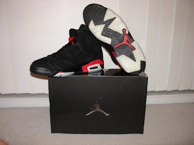 Air Jordan 6s Pic #5