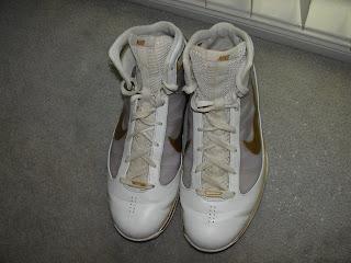 Nike Hyperize 10