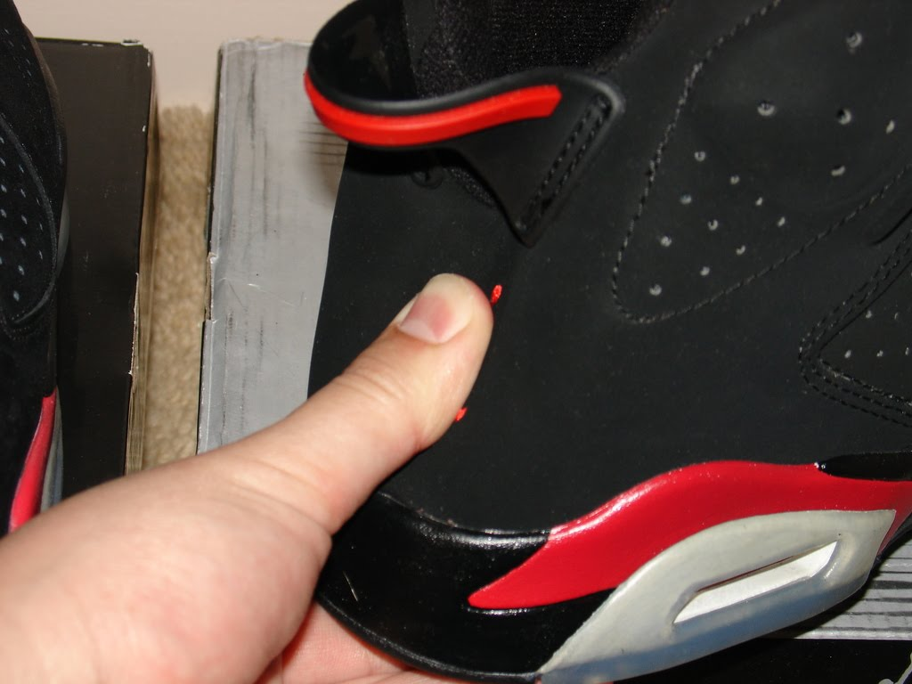 Real Jordan Shoe Sites
