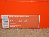 Nike Zoom Hyperfuse Rajon Rondo Player Exclusive