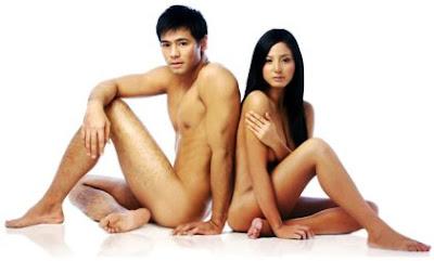 Hayden Kho and Katrina Halili