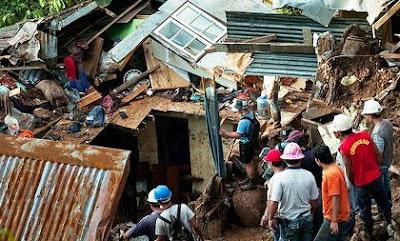 Bokawkan Landslide