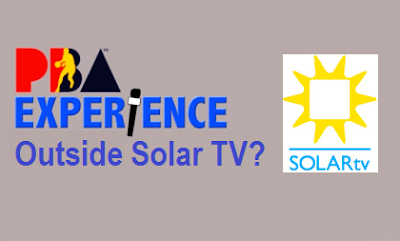 Solar TV PBA
