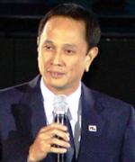 Commissioner Chito Salud