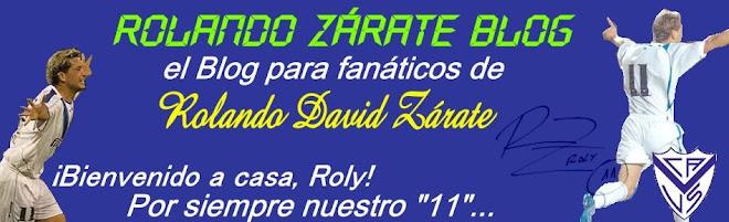 ..::Rolando Zárate Blog::..