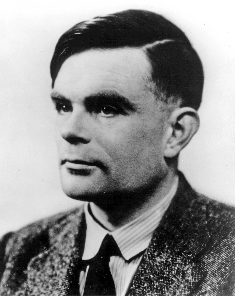 the role of alan turing in the history of computing Unknown to the general public at the time of his death, alan turing is remembered today as a pioneer in the field of computer science, and the mastermind responsible for breaking nazi code during the second world war.
