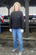 Tanya Cady, Race Director