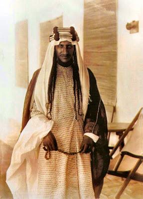 Abdul Rahman Ibn Saud