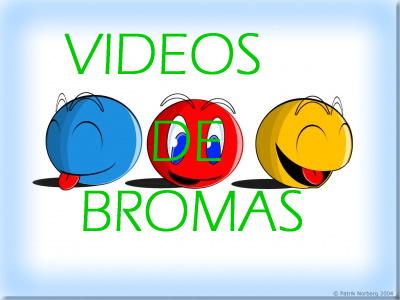 Videos de bromas