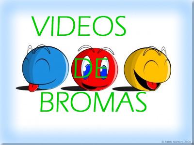 Videos de bromas