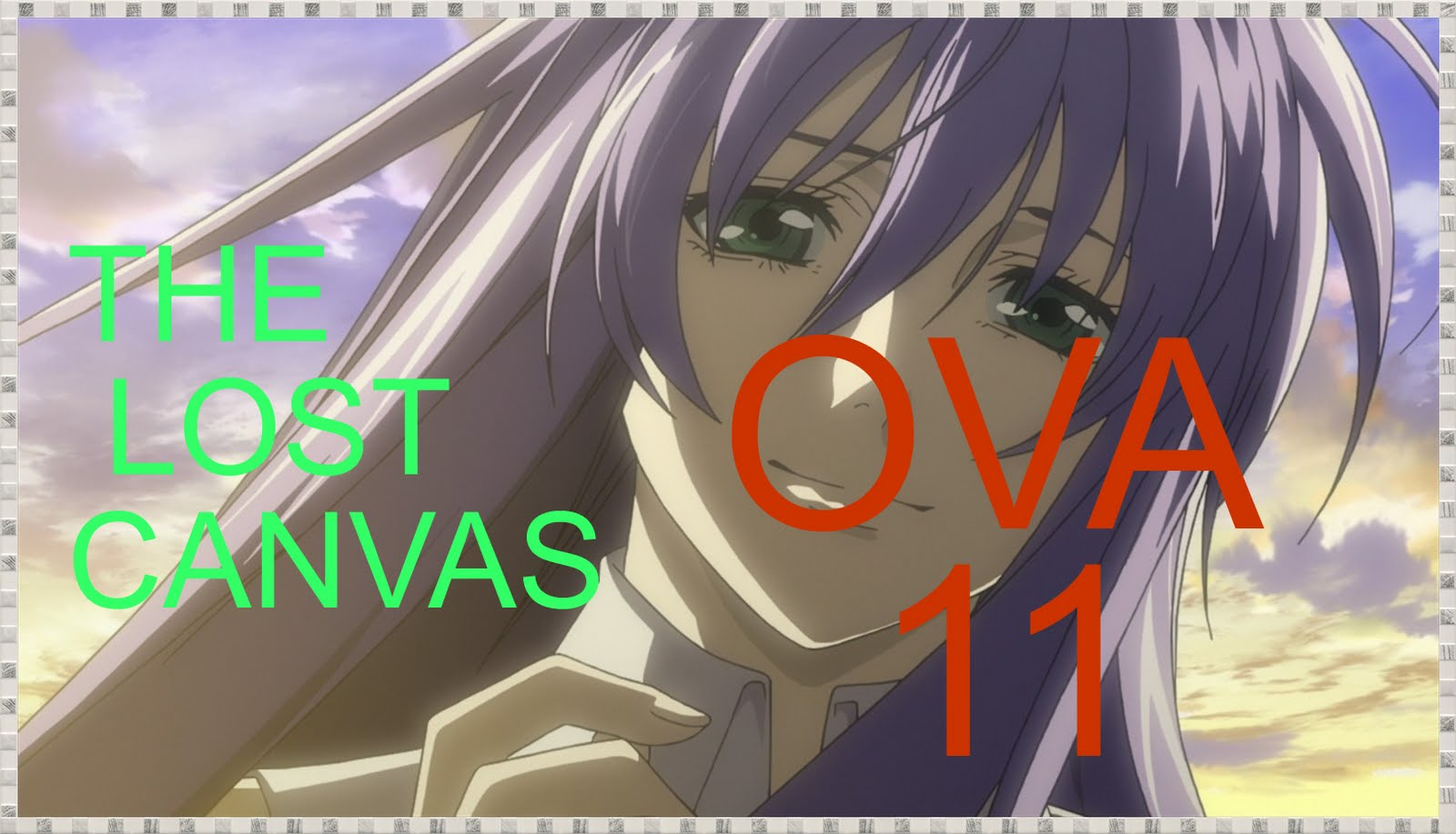 The lost canvas ova 11