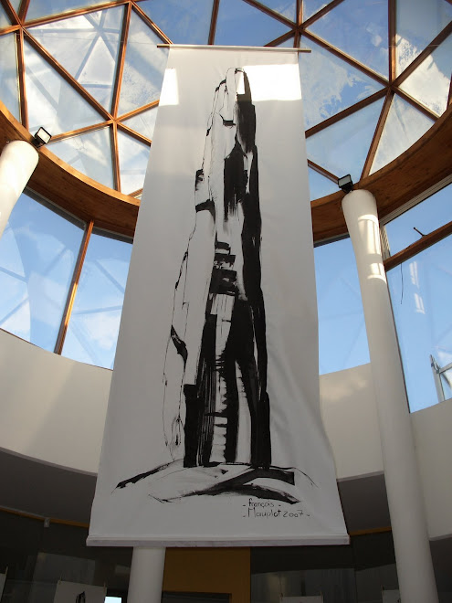 installation la Gaude 2007