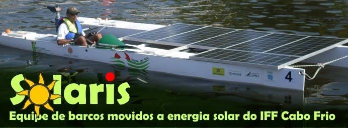 Equipe Solaris do IFF