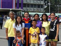 ครอบครัวที่รัก