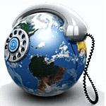 Ülkeler Arası Telefon Alan Kodları,Uluslar Arası İletişim
