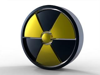 Nükleer, Radyoaktif