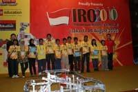 IRO 2010