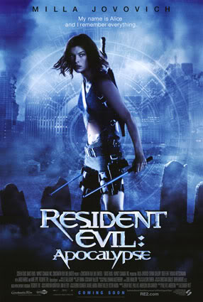 Resident Evil 2: Apocalipse – Dublado – Filme Online