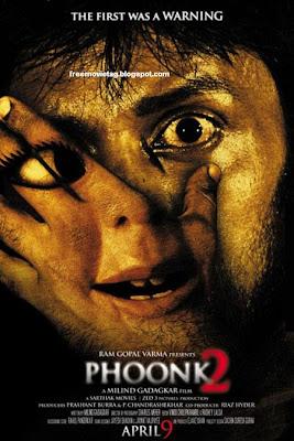 Phoonk 2 (2010) Cam Movie Free Download