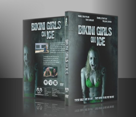 Bikini Girls on Ice movies in USA