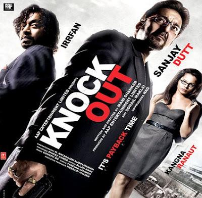 Knock Out 2010 Hindi movie