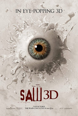 Saw 3D Movie Free Download