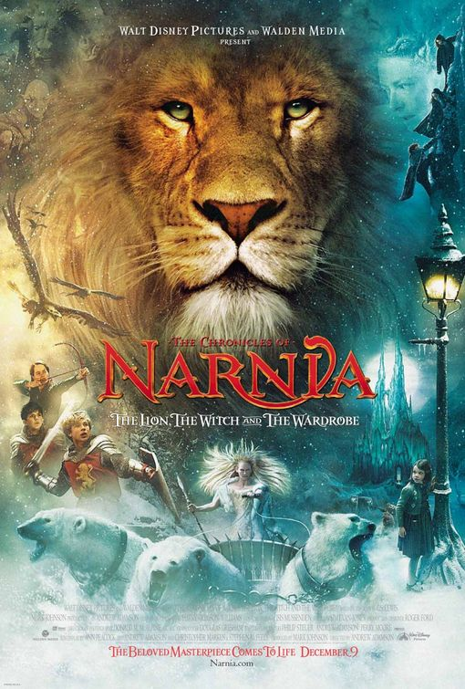 The Chronicles of Narnia Movie is a latest Hollywood movies in 2010 movie.