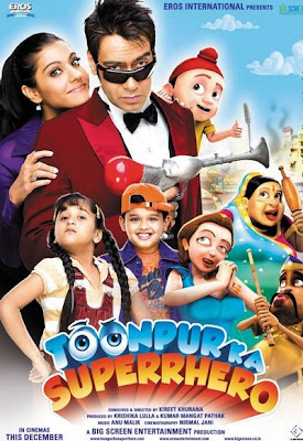 Download Toonpur ka superhero