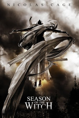 Download Season of the Witch Movie poster