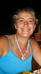 Seminarleiterin - Carina Petrig