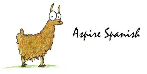 Aspire Spanish