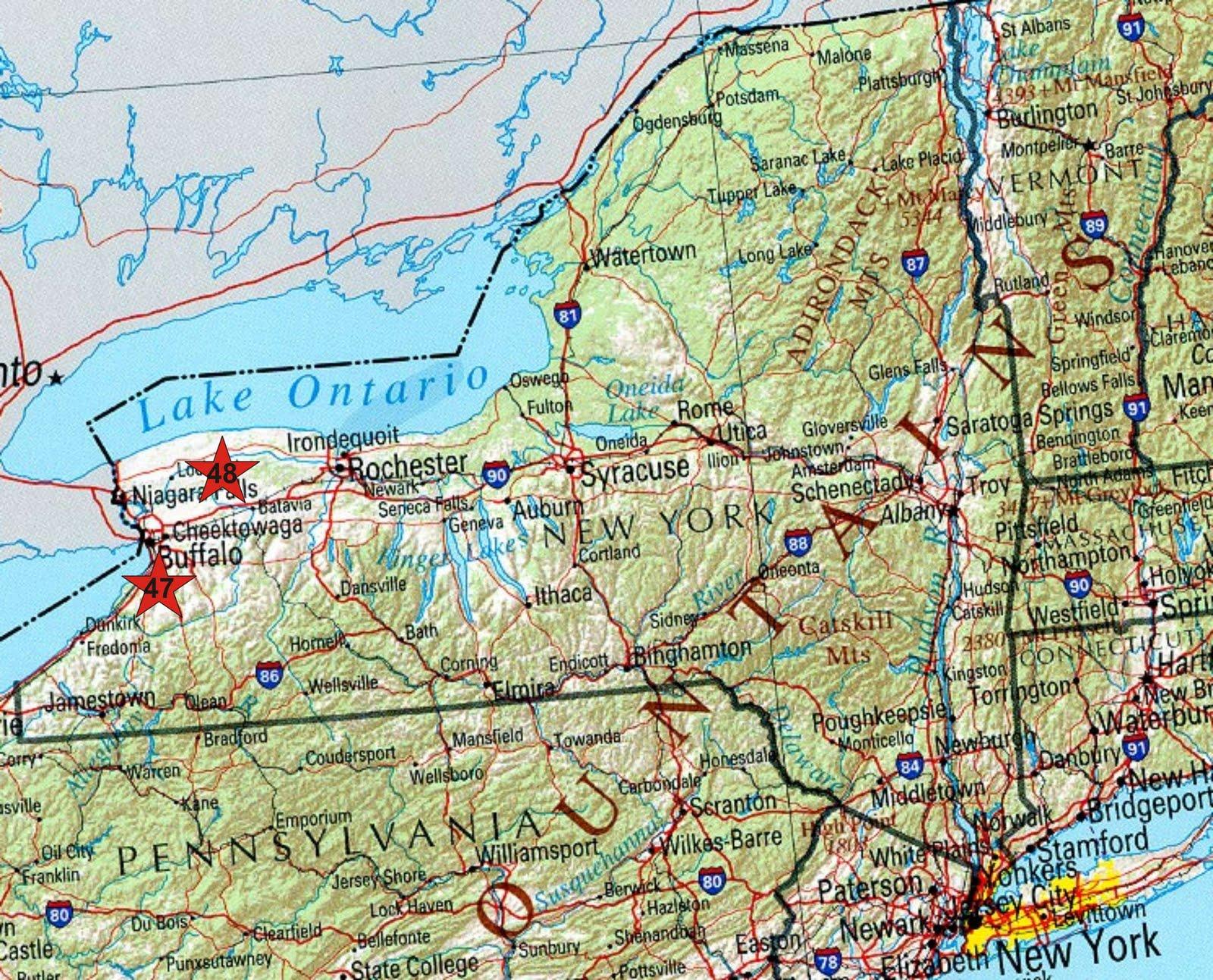 Comfort Inn Niagara Falls New York Comfort Inn The Pointe