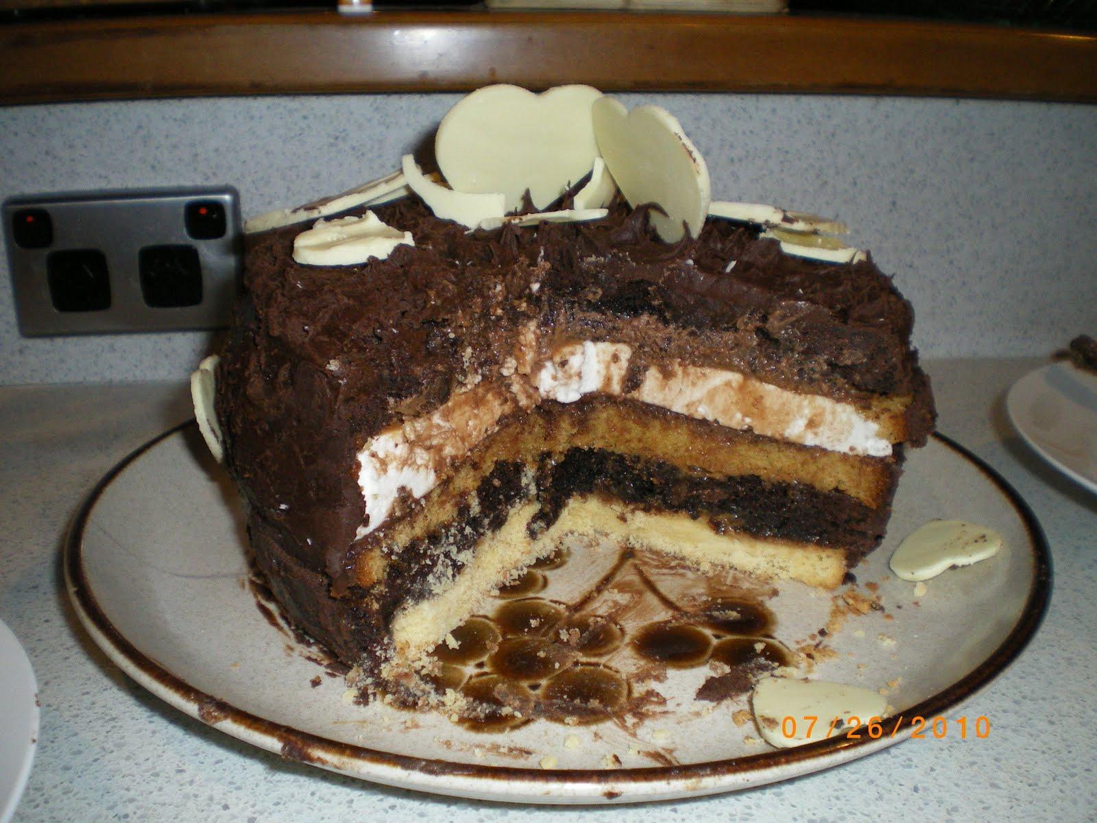 Masterchef Cake Layering Kit