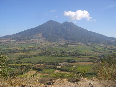 Elsalvador Some Beautiful Places In El Salvador