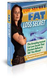 Top Secret Fat Loss