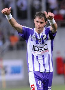 Johan Elmander