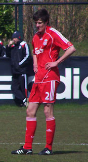 Martin Kelly