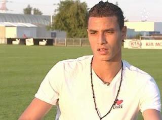 Marouane Chamakh