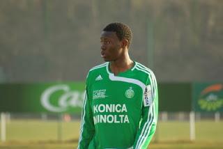 Amine Linganzi
