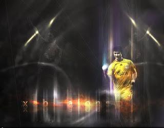 Xabi Alonso
