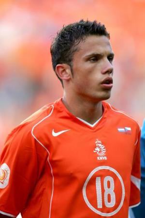 The Best Footballers: John Heitinga is a Dutch national ...
