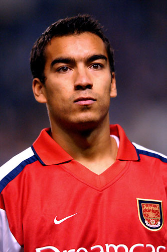 The Best Footballers: Giovanni van Bronckhorst is a Dutch ...