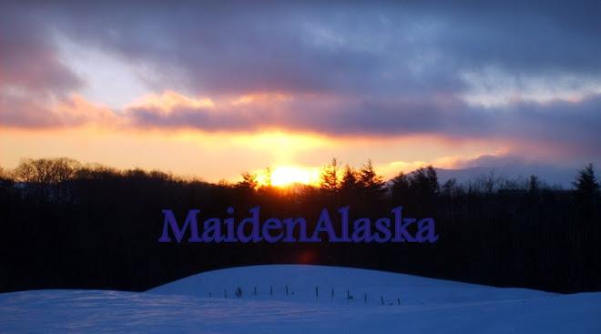 MaidenAlaska.etsy.com