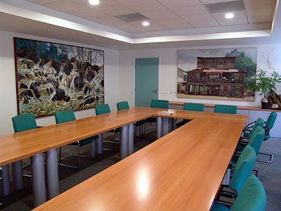 Cm Conference Room City Hall  Grand Ave Ssf