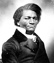 Frederick Douglass on agitation, struggle, and freedom