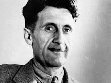 George Orwell on Doublethink,1984