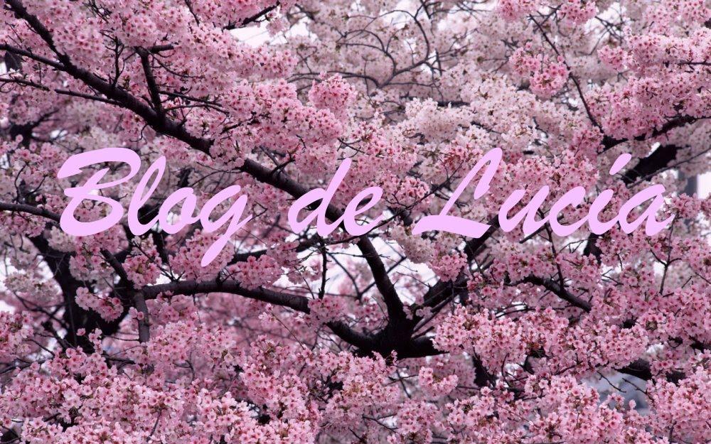 Blog de Lucía