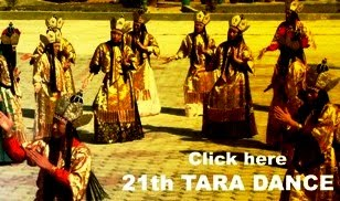 21th TARA DANCE 
