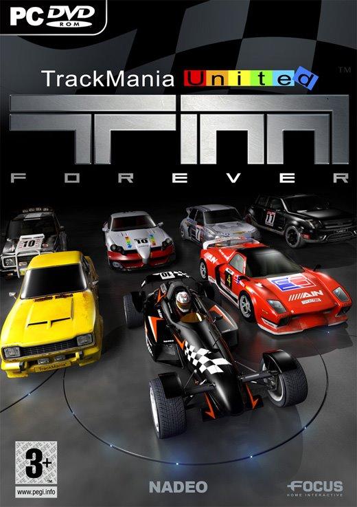 Track Mania United Forever TrackMania%2BUnited%2BForever
