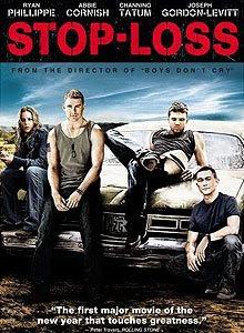Stop-Loss: A Lei da Guerra DVDRip RMVB Legendado